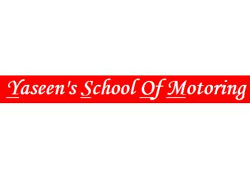 Yaseen's Driving School
