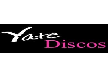 Yate Discos