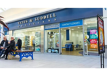 Yates and Suddell Opticians