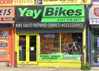 Yay Bikes
