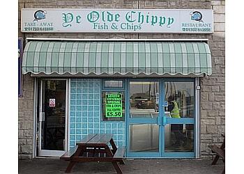 Ye Olde Chippy