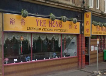 Yee Hong Restaurant