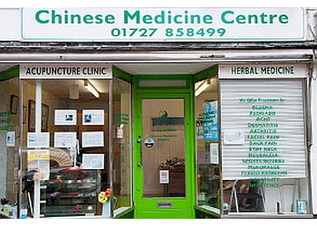 Yellow Emperor – Chinese Medical Centre