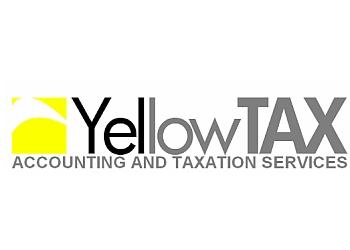 YellowTAX
