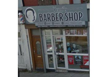 Yemi's Barber Shop