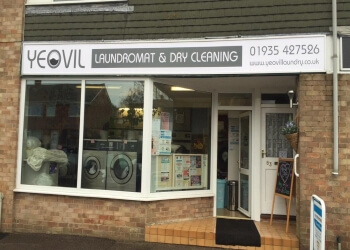 Yeovil Laundromat & Dry Cleaning