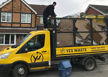 Yes Waste