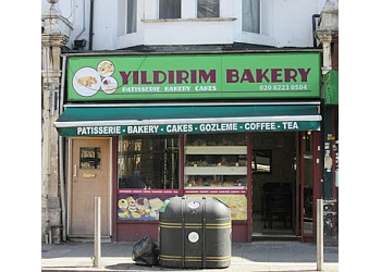 Yildirim Bakery