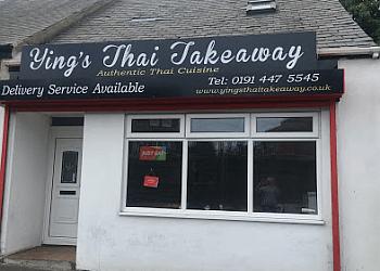 Ying's Thai Restaurant
