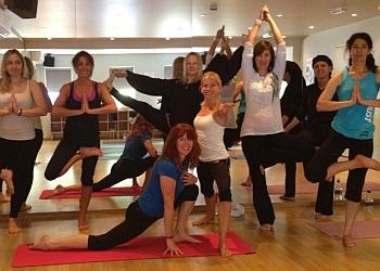 Yoga4mums