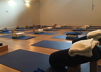 Yoga Arch