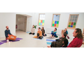 Yoga Bodhi