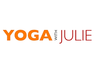 Yoga Classes With Julie