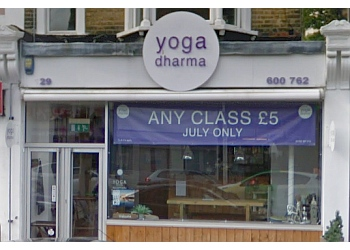Yoga Dharma