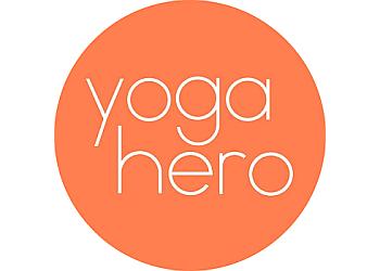 Yoga Hero