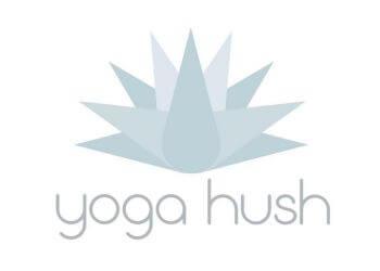 Yoga Hush