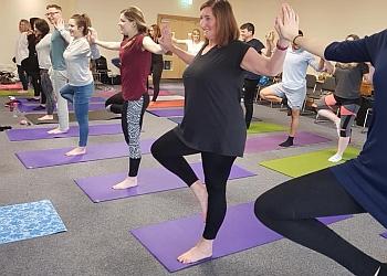 Yoga Lily Home Studio