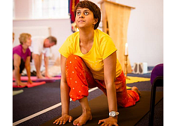Yoga Loughborough