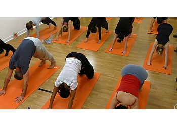 Yoga Me Happy