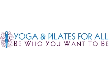 Yoga & Pilates For All