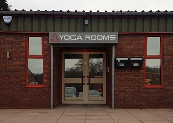 Yoga Rooms