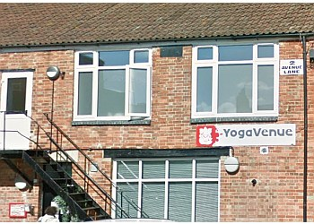 YogaVenue