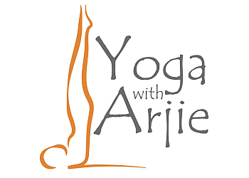 Yoga With Arjie