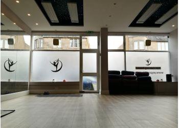 Yoga's Got Hot