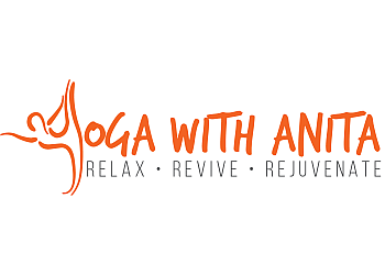 Yoga with Anita