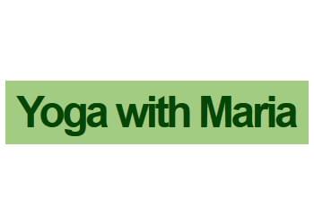 Yoga with Maria Yoga studio