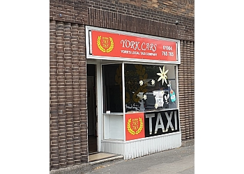 York Cars Taxis