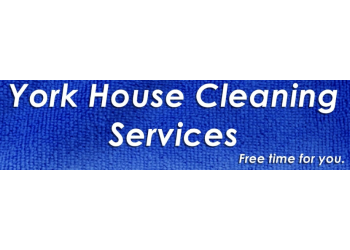 York House Cleaning Services