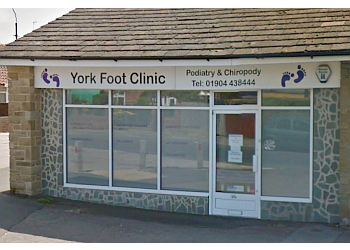 York Foot Clinic
