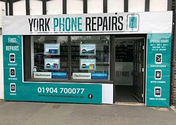 York Phone Repairs