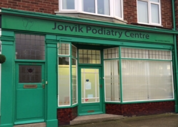 York Podiatry Ltd.