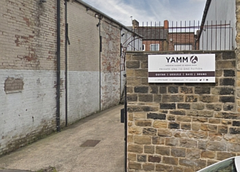 Yorkshire Academy of Modern Music