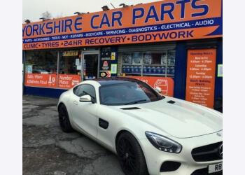 Yorkshire Car Parts