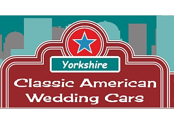 Yorkshire Classic American Wedding Cars