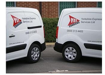 Yorkshire Express Services Ltd.