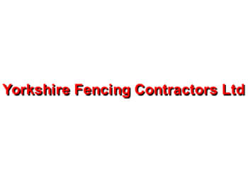 Yorkshire Fencing Contractors Ltd.