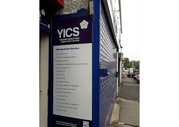 Yorkshire Immigration Consultancy Service Ltd.