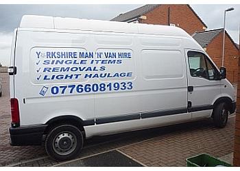 Yorkshire Man 'n' Van
