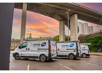 Yorkshire Pro Window Cleaning