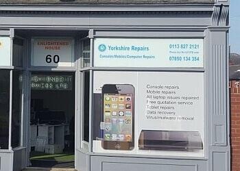 Yorkshire Repairs
