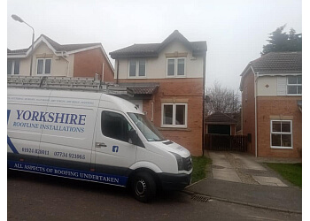 Yorkshire Roofline Installations