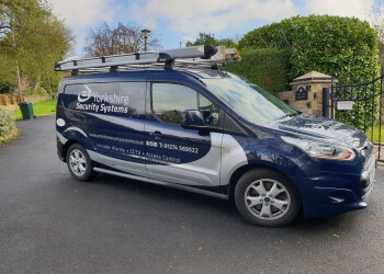 Yorkshire Security Systems Ltd.