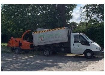 Yorkshire Tree Surgery Ltd