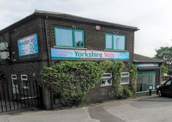 Yorkshire Vets