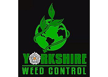 Yorkshire Weed Control