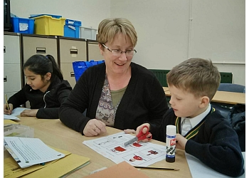 Young Einstein Tuition